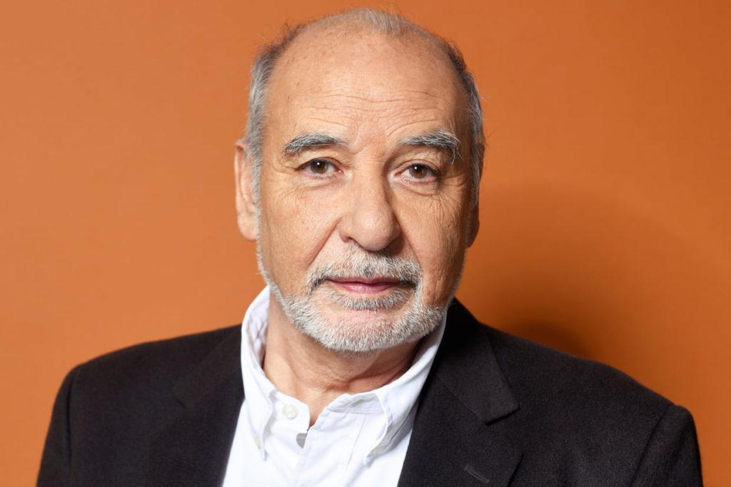 L'écrivain T. Ben Jelloun accuse la République d'avoir donné naissance à l'islamisme radical