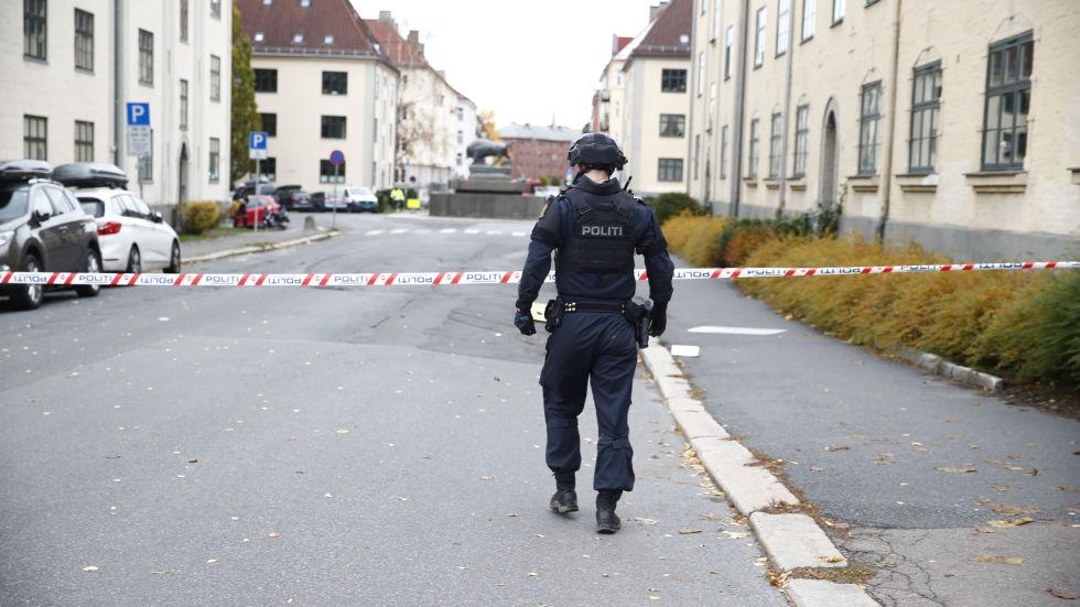 Oslo (Norvège) : un homme armé vole une ambulance et fauche plusieurs passants, la police ouvre le feu