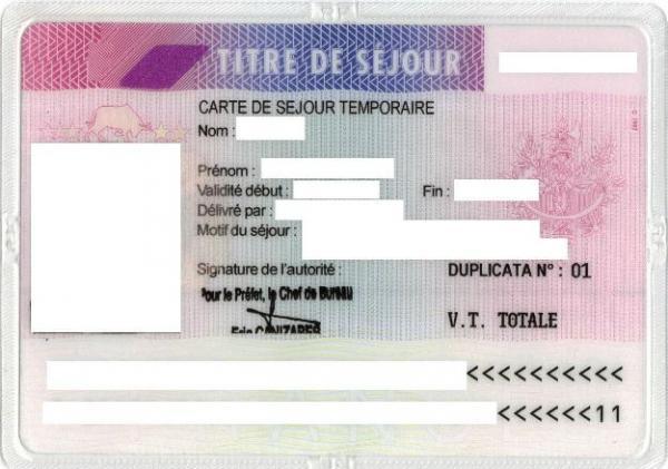 Verson (14): un migrant connu sous cinq noms différents appelait sa fille «papiers»