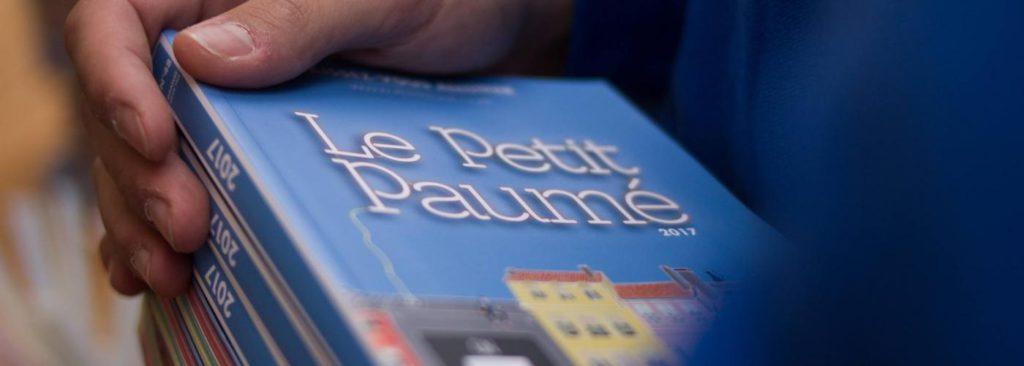 Lyon :  une critique dans le guide du Petit Paumé accusée de racisme (MàJ : Le directeur de l'EM Lyon demande un conseil de discipline)
