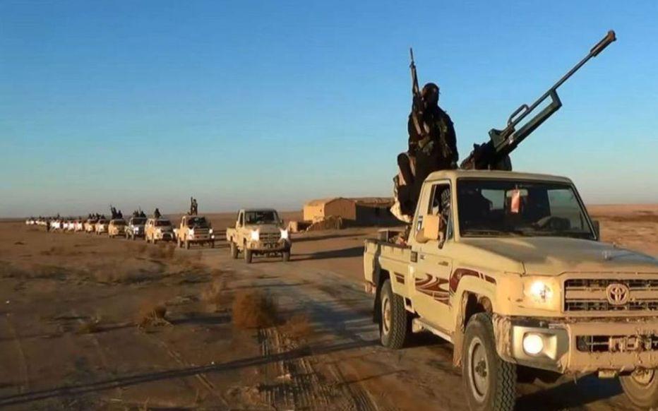 Le coordonnateur du pôle antiterroriste appelle au rapatriement des djihadistes français