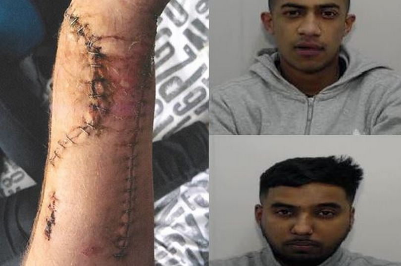 Rochdale (Royaume-Uni): jugés pour avoir attaqué 4 ouvriers, qualifiés de «bâtards blancs»