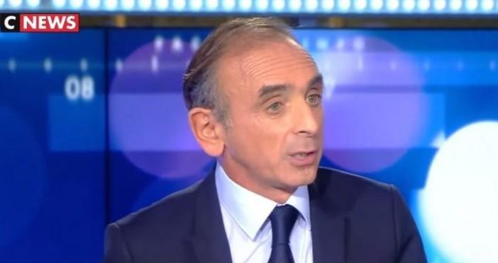Les élus du personnel de Canal+ réclament à l'unanimité le départ d'Éric Zemmour de CNews