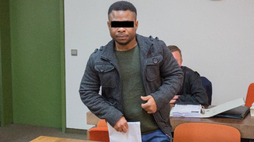 Munich (All.) : Un demandeur d'asile accusé d'avoir abusé sexuellement d'une enfant de 5 ans