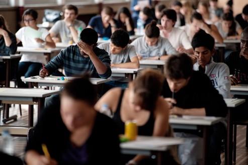 «Mixité sociale» : les boursiers pourraient avoir des points bonus aux concours des grandes écoles