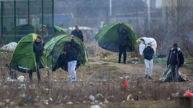 Le Touquet (62). Deux migrants retrouvés morts sur la plage