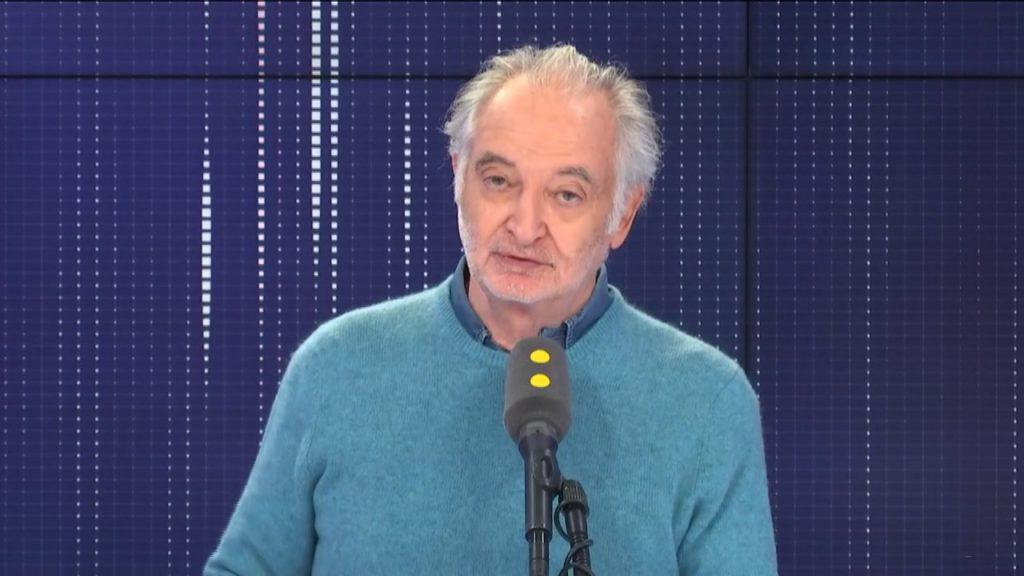 Jacques Attali : « La France est le pays confronté à la juxtaposition des communautés, c'est la guerre civile si on ne réussit pas »
