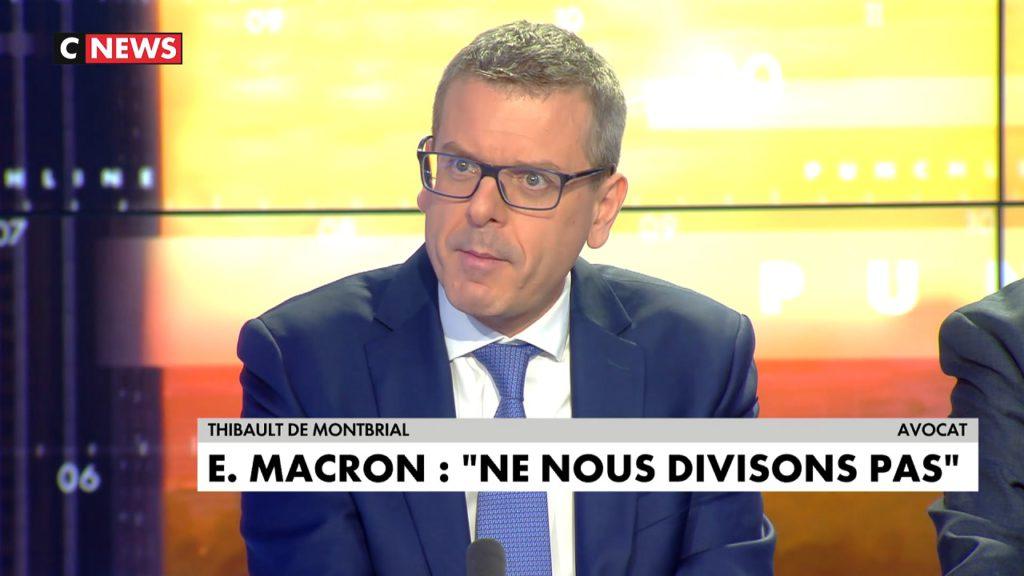 Thibault de Montbrial : « Les terroristes ont pour objectif de fracturer la société par la terreur alors que les communautaristes ont vocation à organiser des sécessions »