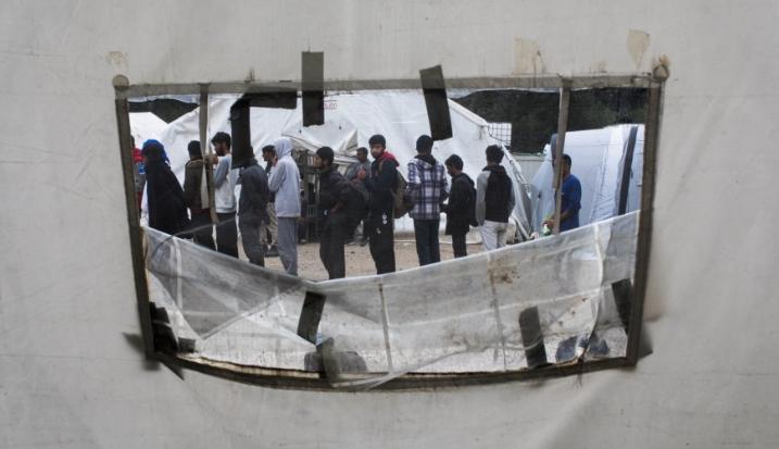 Bosnie-Herzégovine : 1.000 migrants transférés dans le camp de Vucjak, l'ONU craint une «urgence humanitaire»