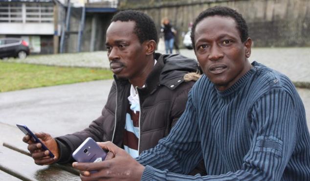 Mayenne (53) : quatre migrants africains sauvent un SDF de la noyade