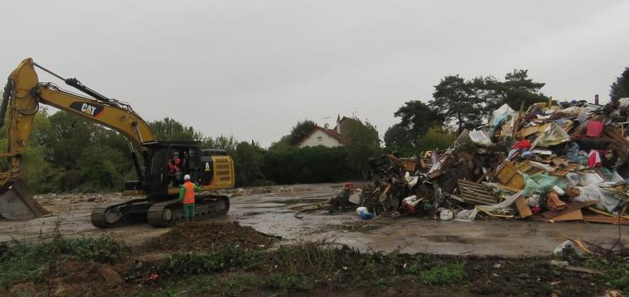 Seine-et-Marne (77) : le casse-tête de l'évacuation des camps de Roms et de Moldaves