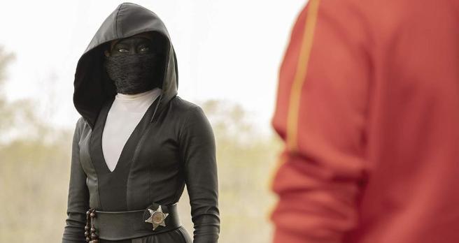 Télévision : «Watchmen», la série met à l'honneur une policière noire qui traque les suprémacistes dans une Amérique raciste