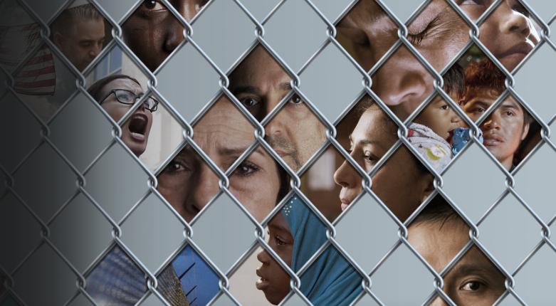 Télévision : « Vivre sans papiers », une série vous fait partager le quotidien des migrants aux États-Unis