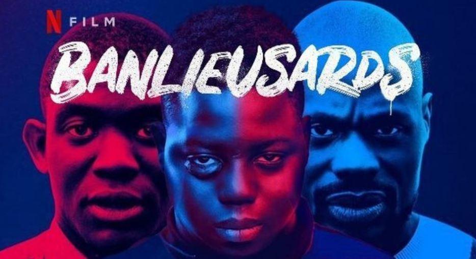 """« Banlieusards » : le film du rappeur Kery James que """"personne ne voulait voir au cinéma»"""