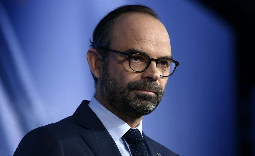 Edouard Philippe ne veut pas de nouvelle loi sur le voile