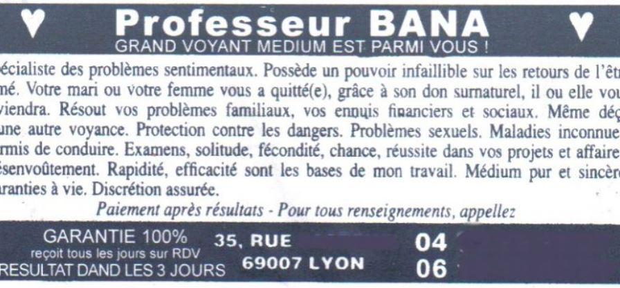 Saint-Malo (35) : un marabout guinéen jugé pour avoir escroqué 50 victimes
