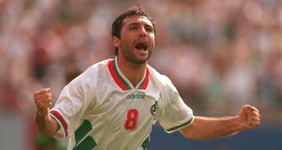 Bulgarie : après les incidents racistes, le plus grand footballeur bulgare en larmes, demande l'exclusion de son pays des compétitions