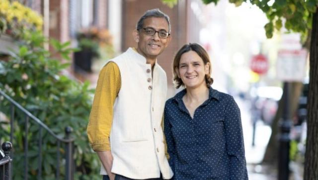 Le Nobel d'économie décerné à Esther Duflo, la Franco-Américaine ex-conseillère d'Obama et à son mari