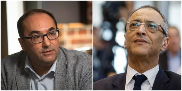 Bruxelles : Ahmed Laaouej élu président du PS face à Rachid Madrane