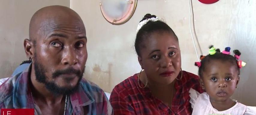 Suisse : un couple de migrants africains choqué par la violence de son expulsion vers l'Italie