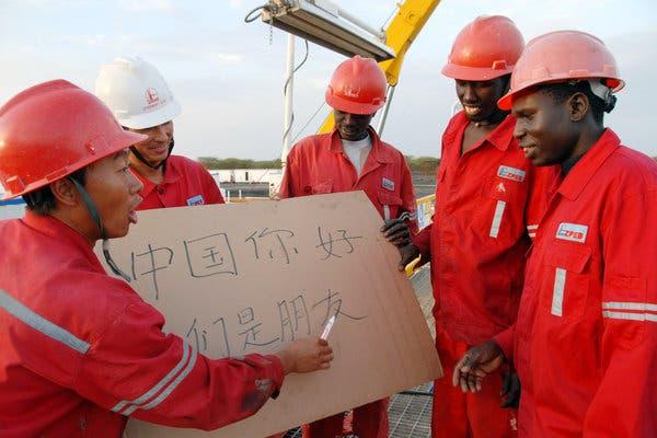 La Corne de l'Afrique est-elle devenue dépendante de Pékin ?