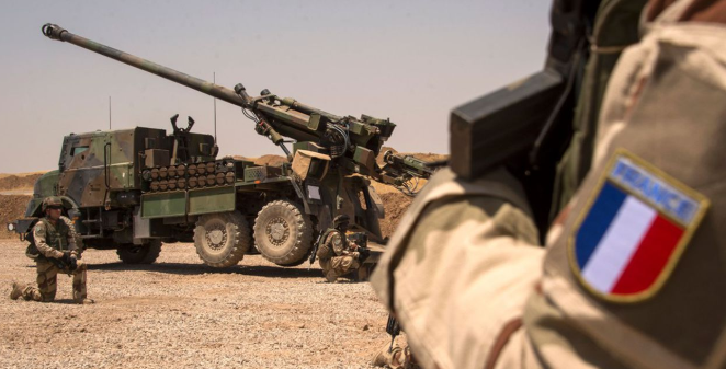 Syrie : prise de court par le retrait des troupes américaines, la France est obligée de rapatrier ses commandos