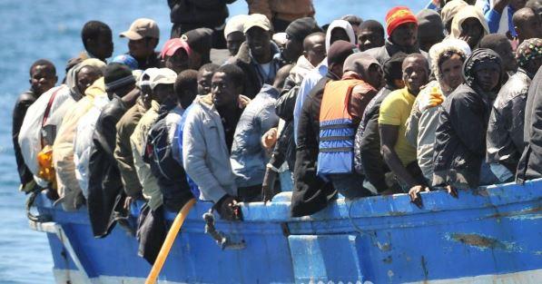 Europe : l'ONU favorable à la régularisation des migrants économiques