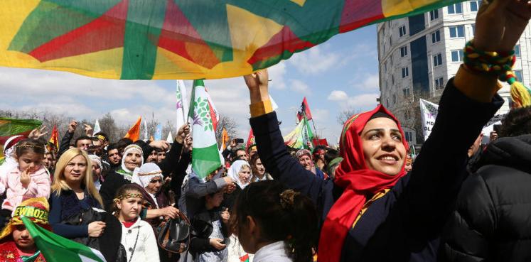 Qui sont les Kurdes, ce peuple apatride partagé entre quatre pays ?