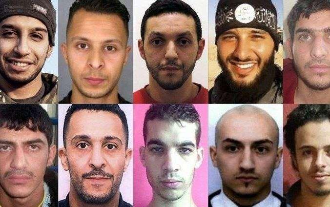 Attentats du 13 novembre 2015 : fin de l'enquête sur les massacres qui ont fait 130 morts et plus de 350 blessés