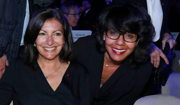 Municipales à Paris : Audrey Pulvar sera bien sur les listes d'Anne Hidalgo