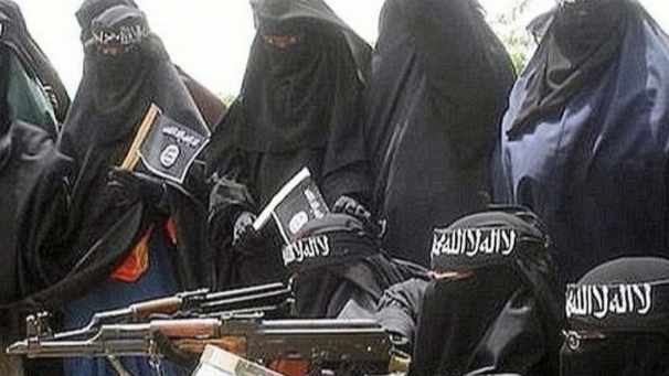 Belgique : arrestation de deux hommes qui préparaient l'évasion de femmes jihadistes détenues en Syrie