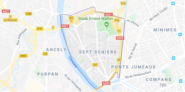 Toulouse (31) : deux frères violemment agressés dans une cité pour avoir refusé d'acheter de la drogue
