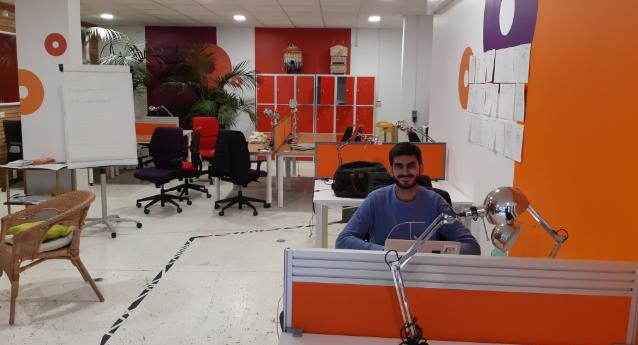 Montreuil (93) : de grands groupes accompagnent des réfugiés afin d'en faire des créateurs d'entreprise