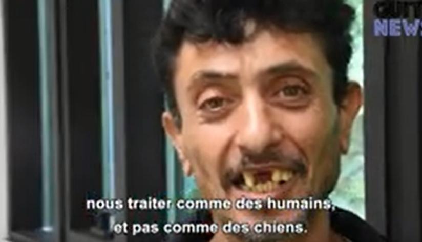 Uzerche (19) : « On ne pouvait pas les laisser mourir à notre frontière », la réussite de la réinstallation des migrants en monde rural