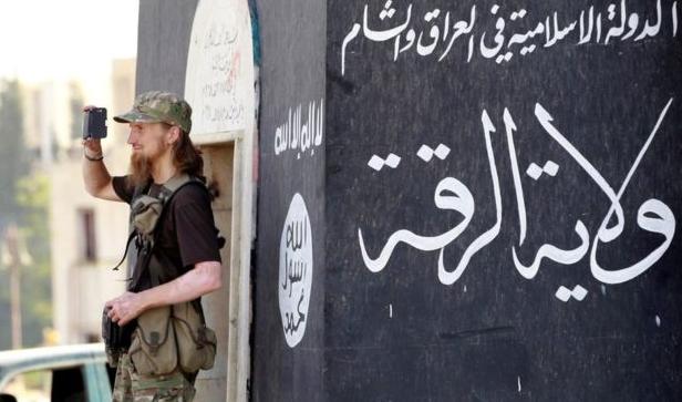 Syrie : deux terroristes islamistes belges s'échappent d'une prison kurde