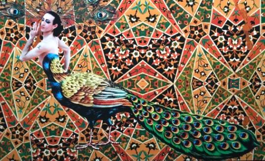 Pourquoi l'art arabe n'est-il pas plus reconnu ?