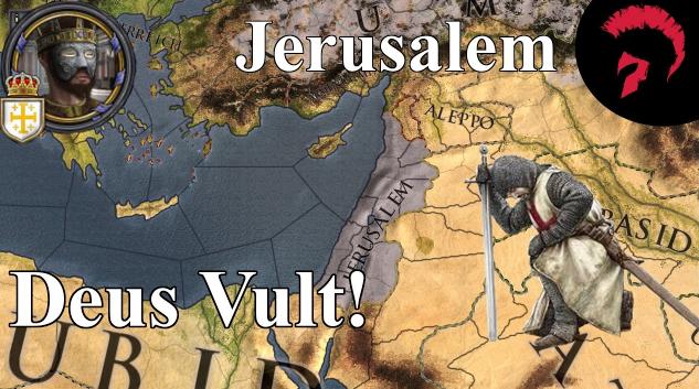 Suède : l'éditeur de «Crusader Kings» va censurer son célèbre jeu vidéo suite à une polémique