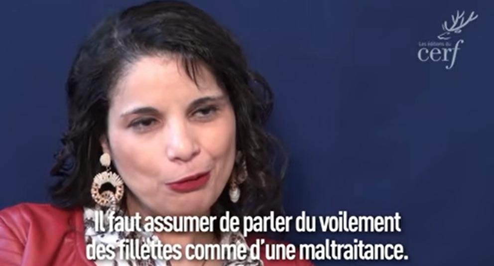 Fatiha Agag-Boudjahlat : « On ne peut pas être féministe quand on se soumet au patriarcat arabo-musulman »