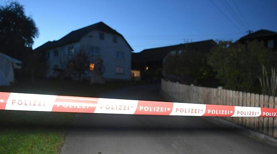 Autriche : Franz, un agriculteur de 63 ans, tué de 6 coups de couteau par un migrant afghan, qui a également tué son conseiller (MàJ)
