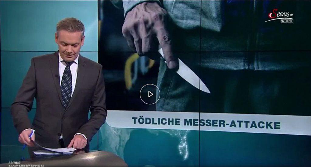 Autriche : un réfugié afghan blesse grièvement son conseiller et tue dans sa fuite un agriculteur (MàJ : le conseiller n'a pas survécu à l'attaque)