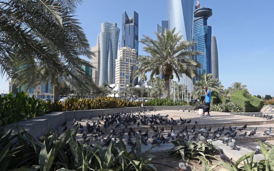 Environnement : Le Qatar installe désormais des climatiseurs dans les rues