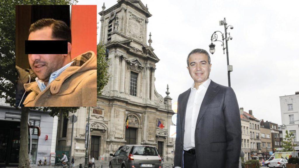 Saint-Josse (B) : Le chauffeur  du bourgmestre PS  Emir Kir inculpé pour trafic de coke, le précèdent était trafiquant d'armes