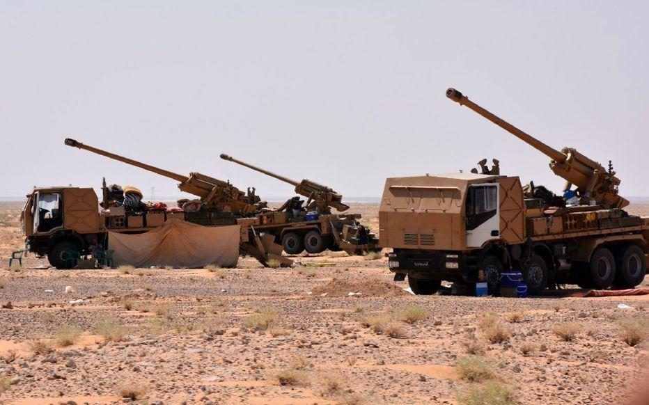 Le régime syrien envoie des troupes face à l'offensive turque