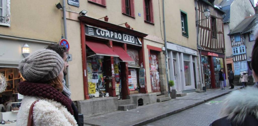 Rennes (35): un adolescent tabassé pour avoir refusé de la drogue