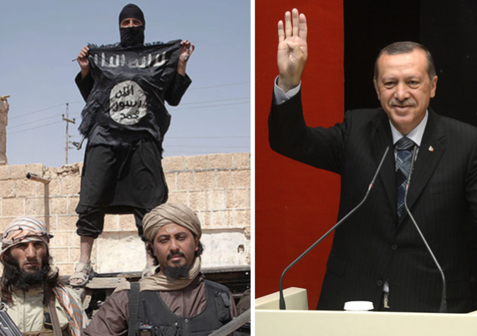 Le Parlement européen condamne l'agression turque en Syrie : François Xavier Bellamy accuse « Erdogan se fait aujourd'hui le premier allié de Daech »