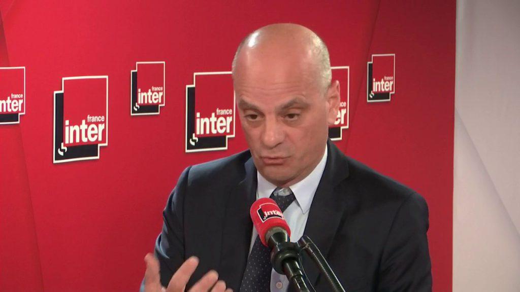 Jean-Michel Blanquer : «quand vous dites 'le voile n'est pas souhaitable', la Terre entière vous traite de réactionnaire»