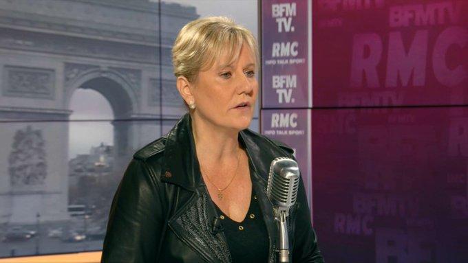 Nadine Morano : «Je suis pour l'interdiction du port du voile dans l'espace public. L'islam a été importé en France par les voies de l'immigration»
