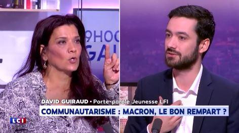 La fondatrice de la Brigade des Mères accuse la France Insoumise d'alimenter la haine dans les cités