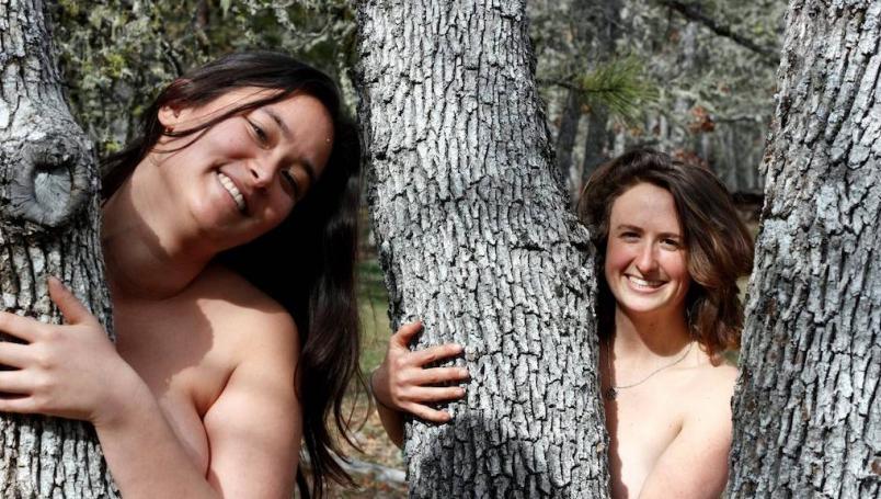Arte vous présente l'Ecosex : «La terre est notre partenaire sexuel»