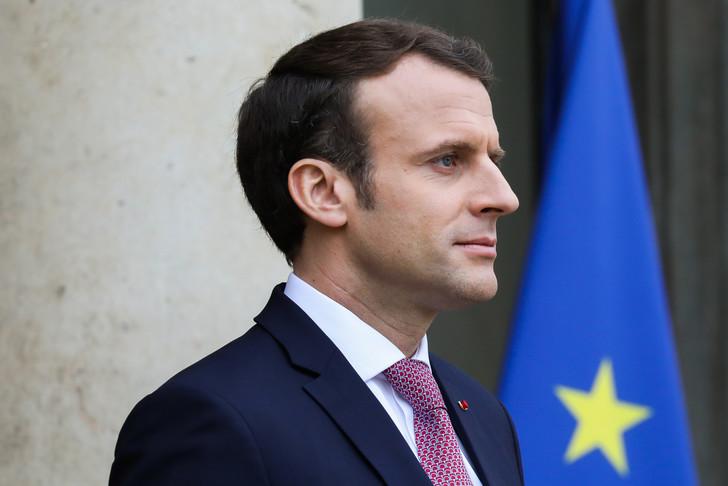 Islam : Macron trouve «irresponsable de faire des amalgames et de stigmatiser»